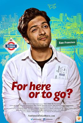 For Here or to Go (2018) Hindi
