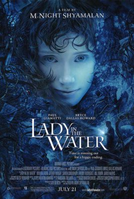Lady in the Water (2006) Hindi Dubbed