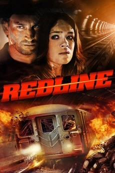 Red Line (2013) Hindi Dubbed