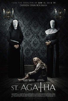 St. Agatha (2019) English