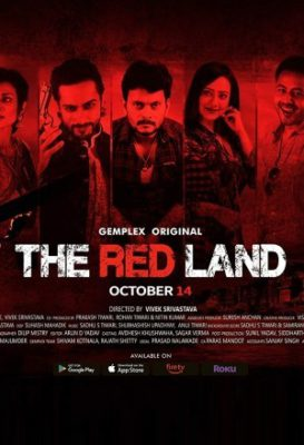 The Red Land (2019) Hindi Season 1 Complete