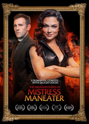 The Misadventures of Mistress Maneater (2020) Hindi Dubbed