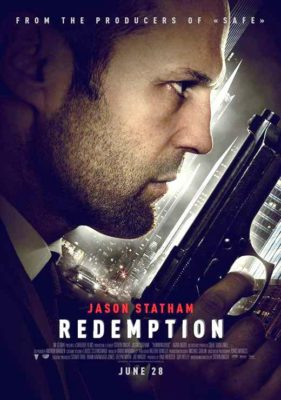 Redemption (2013) Hindi Dubbed