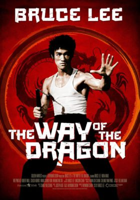 The Way of the Dragon (1972) Hindi Dubbed