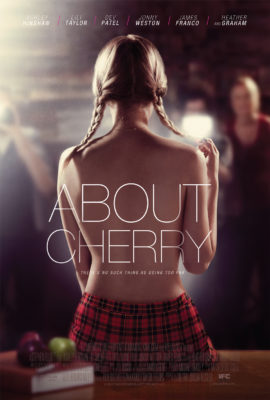 About Cherry (2012) Hindi Dubbed